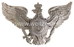 Preußen Helmadler für die Pickelhaube für Mannschaften der Garde-Pioniere, Garde-Füsilier, etc.