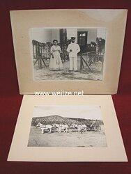 Schutzgruppe Deutsch-Süd-West Afrika 2 Fotos