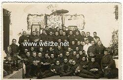 Foto Tschechoslowakische Soldaten