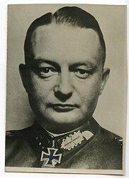 "Pressefoto ""Generalmajor Düvert"""