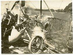 1. Weltkrieg Fliegertruppe: Foto