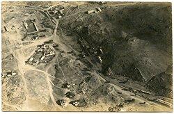 Kaiserliche Schutztruppe Fotopostkarte