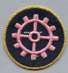 Wehrmacht Ärmelabzeichen für Vorhandwerker