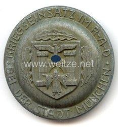 Reichsarbeitsdienst der weiblichen Jugend ( RAD/wJ )