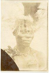 Foto Deutsch Südwest Afrika