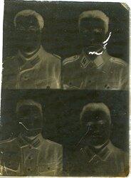 Glasplatten für Portraitfotos