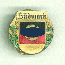 Deutschtum im Ausland - Deutscher Schulverein Südmark