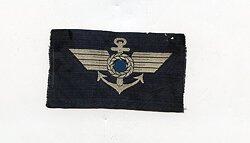 Wasserstraßen-Luftschutz Brustabzeichen für Mannschaften