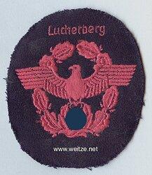 """Feuerwehr Ärmeladler """" Lucherberg """""""