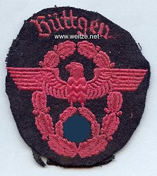 "Feuerwehr Ärmeladler "" Büttgen """