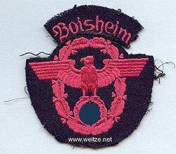 """III. Reich Feuerwehr Ärmeladler """" Boisheim """""""