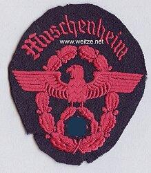 """Feuerwehr Ärmeladler """" Muschenheim """""""