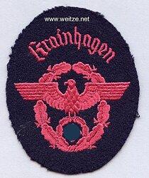 """Feuerwehr Ärmeladler """" Krainhagen """""""