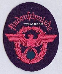 """Feuerwehr Ärmeladler """" Audenschmiede """""""