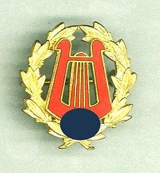 III. Reich - Reichsverband für Volksmusik