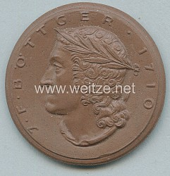 III. Reich - 225 Jahre Staatl. Porzellanmanufaktur Meissen 1710-1935