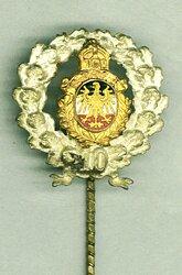 Bund Deutscher Militäranwärter ( BDMA )