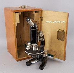 Kriegsmarine Mikroskop
