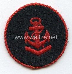 Marine-HJ Ärmelabzeichen Reichsseesportprüfung A, als K-Schein
