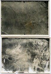 Erster Weltkrieg Luftaufnahmen