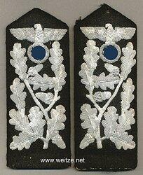 Diplomatisches Korps Paar Schulterstücke für den Großen Gesellschaftsanzug