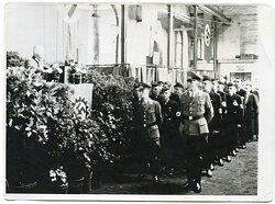 Pressefoto, Kundgebung der Deutschen Arbeitsfront