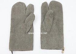 Wehrmacht Paar Winterhandschuhe