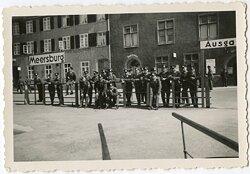 Pressefoto, Gruppenfoto in Meersburg