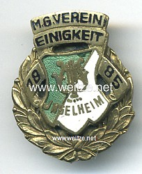 M.G.V. Einigkeit 1885 Inselheim ( Männer-Gesangs-Verein )