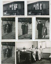 Foto, Angehöriger der Kriegsmarine