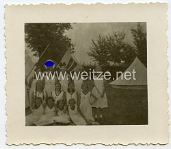 Foto, Angehörige der Deutschen Turnerschaft