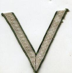 Wehrmacht Heer Ärmelabzeichen Gefreiten