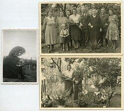 Foto, Unteroffizier der Luftwaffe