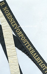 II.Nordseevorpostenhalbflottille.II.