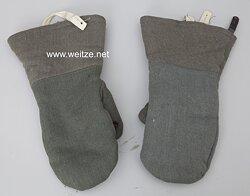 Wehrmacht Paar Handschuhe