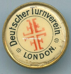 England - Deutscher Turnverein London