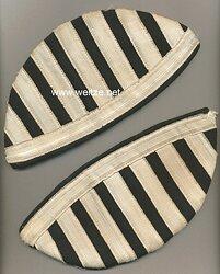 NSDAP Paar Schwalbennester für Angehörige des Musikzug der Kreisleitung Siegen-Stadt