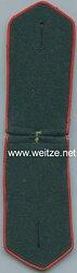 Wehrmacht Heer Paar Schulterklapen für Freiwillige Aserbaidschan