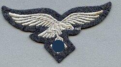 Luftwaffe Schiffchenadler für Mannschaften