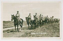 """SA - Propaganda-Postkarte - """" SA der NSDAP Gruppe Hansa """""""