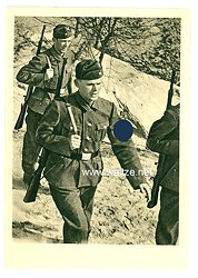 SA - Propaganda-Postkarte -