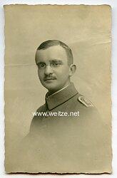 1.Weltkrieg Foto, Leutnant des 3. Badisches Feld-Artillerie-Regiment Nr.50