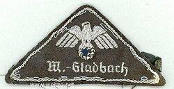Deutsches Rotes Kreuz DRK Ärmeladler für Führer
