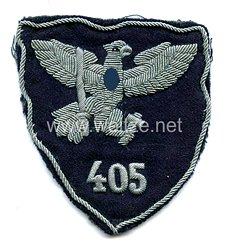 HJ - Ärmelabzeichen für Bannfahnenträger im Bann 405