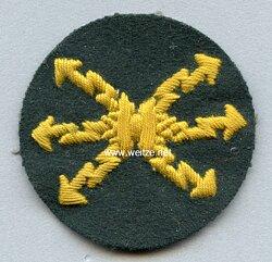 Wehrmacht Heer Ärmelabzeichen Funkmeister