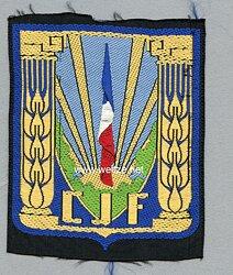 "Frankreich 2.Weltkrieg Vichy Regierung ""Chantiers de la Jeunesse"""