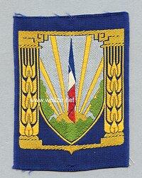 Frankreich 2.Weltkrieg Vichy Regierung