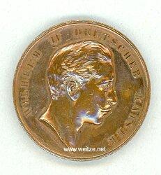 Deutsches Reich Bronzene Verdienstmedaille um das Militär-Brieftaubenwesen,