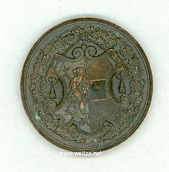 Bronzene Verdienstmedaille