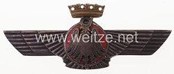 Spanischer Bürgerkrieg 1936-1939: Abzeichen für Flugzeugbesatzungen für Angehörige der Legion Condor